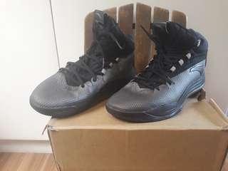 RUSSSSSSH!!! Anta Klay Thompson Footwear