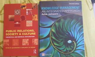 Knowledge Management ( An integrated approach)