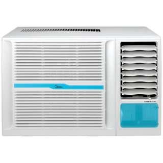 MIDEA【美的】3/4匹窗口式冷氣機 MWH07CM3X1
