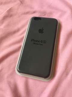 iPhone 6/6s Apple Liquid Silicone Case