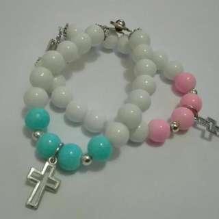 Baptismal Bracelet
