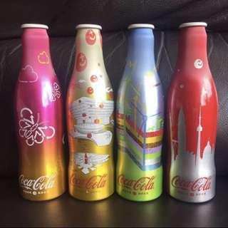 2010年上海世界博覽會可口可樂紀念鋁瓶