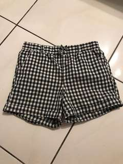 🚚 NET 女童短褲