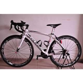 Colnago CLX 3 Road Bike : Size 45cm