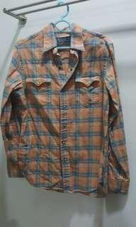 Preloved Ralph Lauren shirt