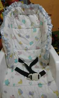 Agapia 3 in 1 baby chair;baby car seat;baby rocker