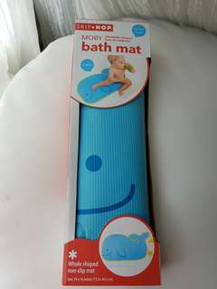 SkipHop moby bath mat *New