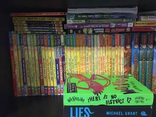 Sell TONS of Story books