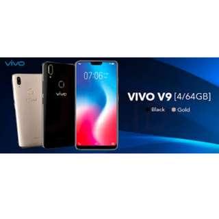 Vivo V9 Bisa Kredit Tanpa Kartu Kredit Bandung Cimahi Ready