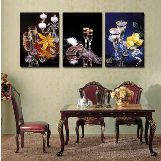 Decorative paintings- Goblet (clearing stock)