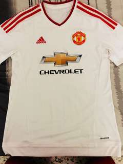 Manchester United Away Jersey for men | L size