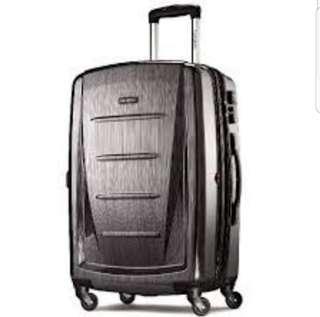 Samsonite Luggage travel bag - 76cm