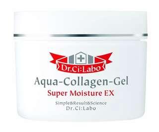 Dr Cilabo Aqua Collagen Gel (Japan brand)-market price $119