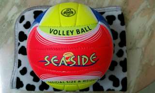 🈹New Volleyball!Sea Side Series!全新排球!