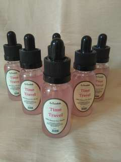 Time Travel Face Serum