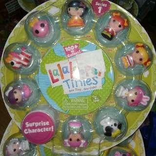 Lalaloopsy Tinies Series 1