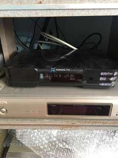 Magic TV MTV3200D