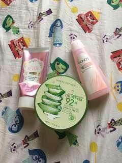 Skincare Bundle A