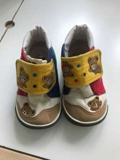 Miki house shoes