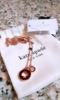 BN Kate Spade Necklace