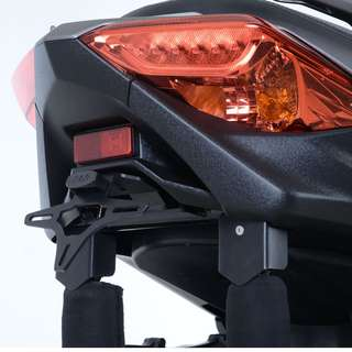 R&G Tail Tidy for Yamaha Xmax 300