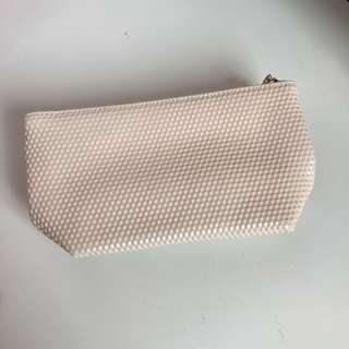 (NEW) OL 返工化妝袋 cosmetic pouch bag bare minerals