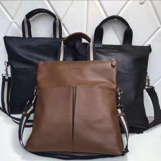 Original coach men sling bag crossbody bag Handbag