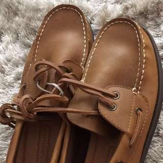 Authentic Tommy Hilfiger Loafers Mens