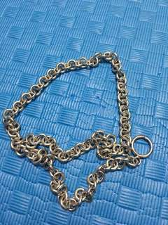 正生純銀項鍊