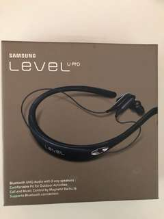 Samsung Level U Pro Bluetooth