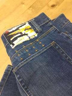 Ksubi jeans(Men)