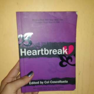 Heartbreak pre-loved EUC