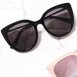 Sunglasses Kacamata Hitam