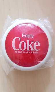 Authentic Old Coke YOYO