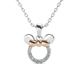 Swarovski® Crystals ~ Micky Pendant (NEW)
