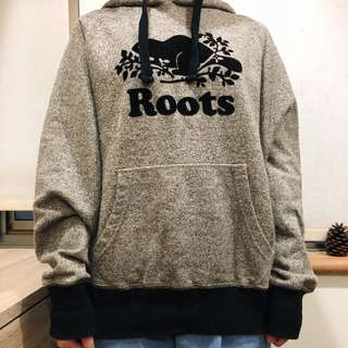 🚚 Roots 帽t 上衣