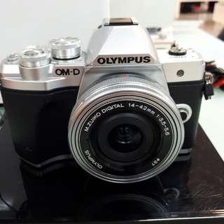 Kamera Olympus Omd E-M10 Mark 3 (Kredit MURAH)