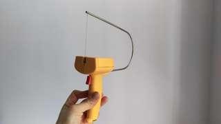 發熱線 界刀 發泡膠 cutter