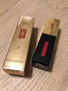 Brand New Yves Saint Laurent Lip Stain