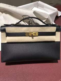 Hermes mini kelly 1代