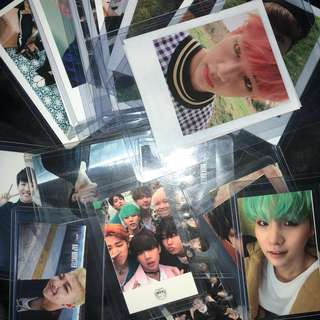 MAJOR BTS PC CLEARANCE