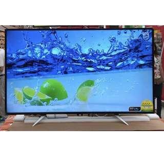 50 Inch Ultra HD UHD 4K LED Smart TV AOC LE50U7970/89
