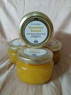 Hawaiian Escape Body Scrub