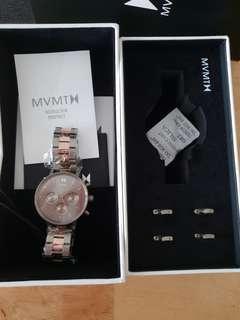 MVMT orion watch