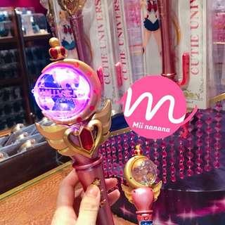 USJ Sailormoon款 繼續接單中✨ 變色權杖 $308/1