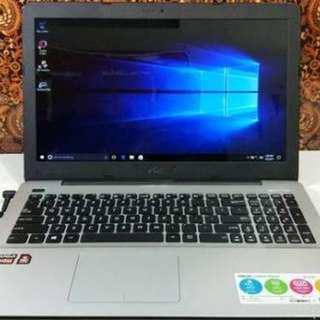 Credit laptop x441UA Cicilan tanpa kartu credit