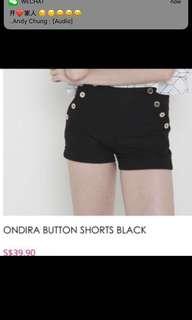 Ondira Short pant