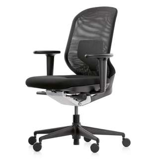 LEFT 2!! VITRA MedaPAL Office Chair