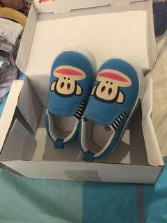 Baby Shoes- size 13.5