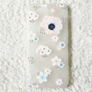 Iphone 6/6s Frosted Phone Case